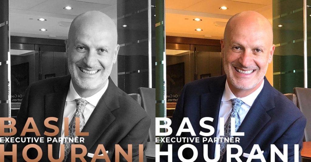 Basil Hourani