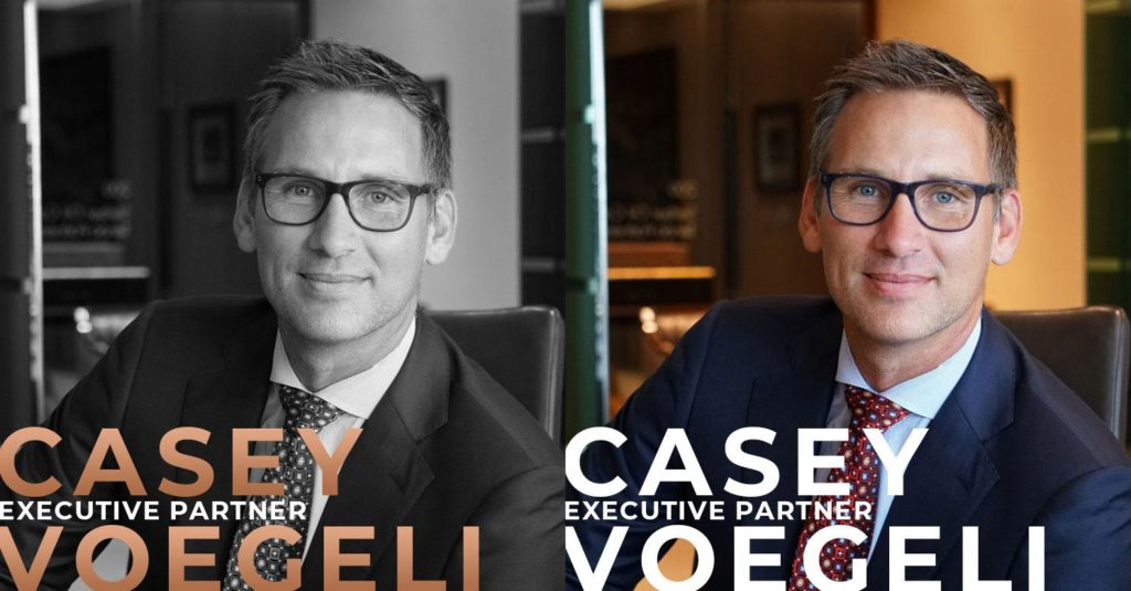 Casey Voegeli