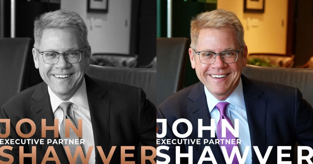 John Shawver
